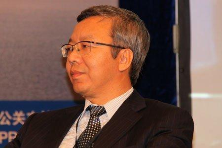 图文:泰豪科技股份有限公司执行总裁李春生