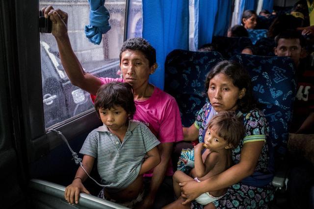 委内瑞拉经济崩坍 这些在丛林中生活了9000年的人被迫进城谋生