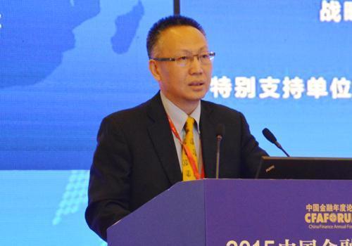 張健華:小銀行壓力越來越大