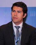 非洲开发银行私营部门高级投资主任Fernando Balderrama