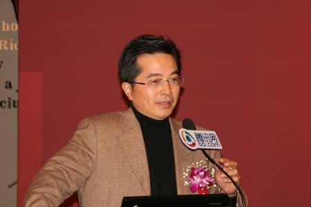 缪建民:QFII在坚持价值投资方面起到较好作用