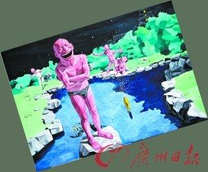 艺术品市场回落 当代艺术秋拍遭遇滑铁卢