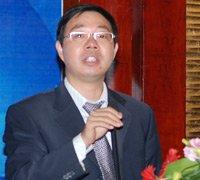 上海期货交易所研究中心高级总监祁国中