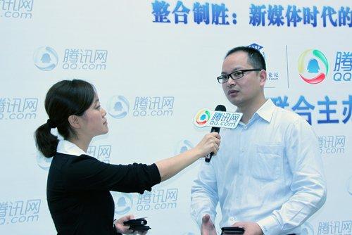 赵寿坤:金融创新的变革将通过互联网实现