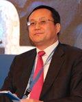 中国建筑股份有限公司海外部执行总经理李吉勤