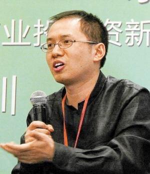 清科集团CEO倪正东:创业目的不是上市