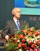 Charles Marshall 美国HART HOWERTON中国区代表