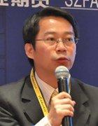 大中华投资经理人协会理事长洪永聪