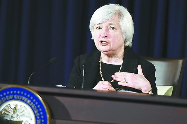 美联储对加息仍未松口 经济前景不乐观