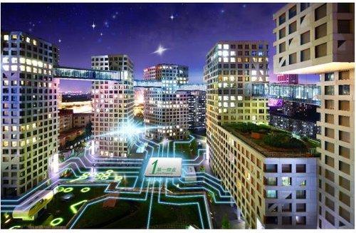 新型商业生态圈:社区+资本,第一资产重构产业生态链