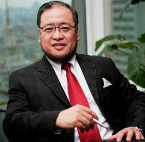 玫琳凯大中国区总裁麦予甫简介