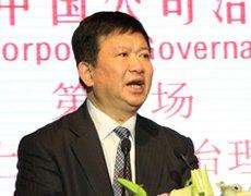 上海证券交易所副总经理 周勤业
