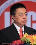 中国商务部部长助理张向晨