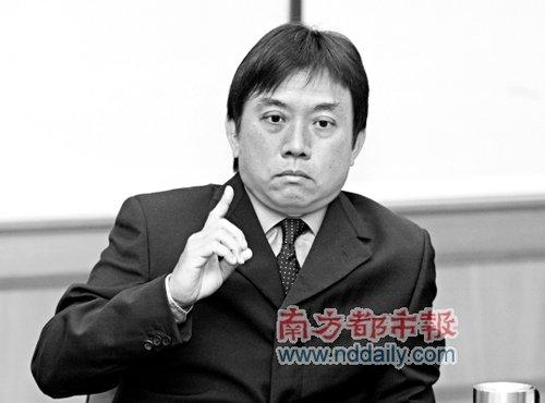 陈国强财团_陈国强财团收购邵氏股份TVB将易主_时尚娱乐