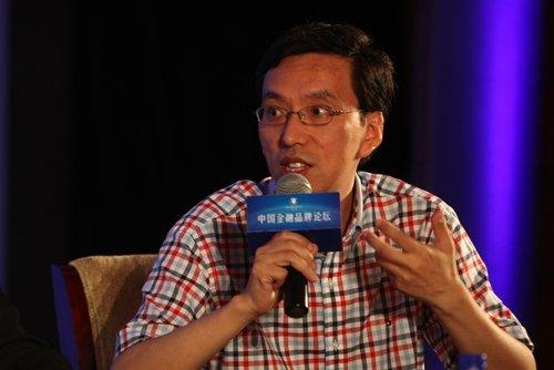 图文:东方财富网董事长其实在论坛发言