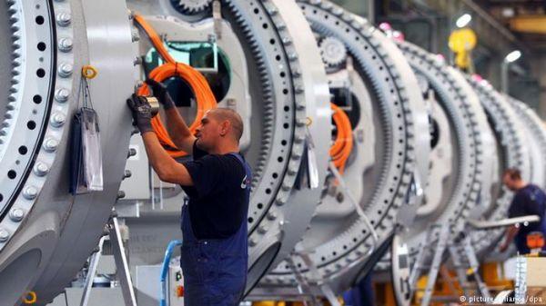 中国不惜重金购买德国高科技 德媒:高档的象征