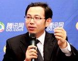 陈树军 中信银行总行零售银行部电子银行部总经理