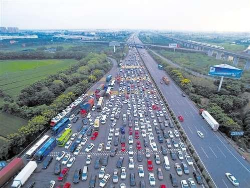 这里将诞生中国硅谷?沪嘉杭共建G60科创走廊