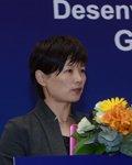 中国出口信用保险公司项目险管理部总经理助理傅哲