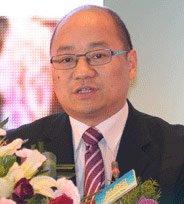 南方基金首席市场执行官 朱运东