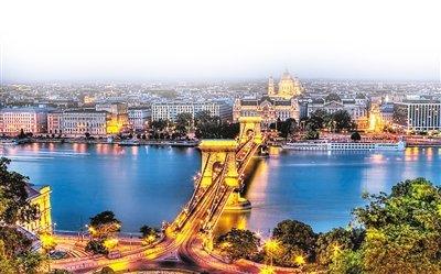匈牙利移民新政魅力大_财经_腾讯网