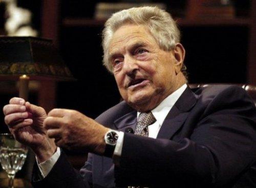 索罗斯将结束基金经理生涯 投机之王转身做慈善