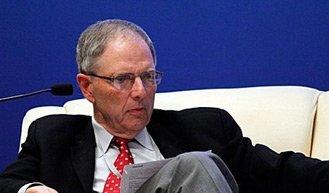 美国太平洋国际政策理事会杰罗尔德格林
