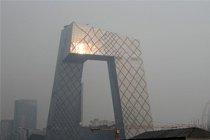 国外当年是怎么治理雾霾的?反正不是靠风!