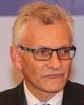 全球基础设施巴塞尔基金会总裁Hans-Peter Egler