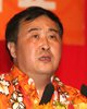 著名经济学家、建设部政策研究中心主任 陈淮