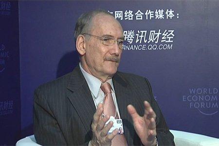 杜志豪:QE3推出可能性大 对国际市场影响有限