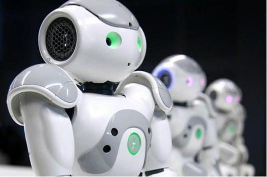 看华南 机器人非万能 几类制造业还得靠人类