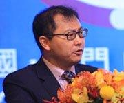 中国国际金融有限公司投资银行部董事总经理王庆