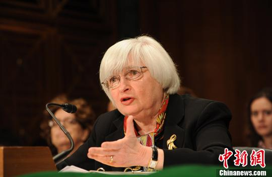 美媒:经济活动疲软 美联储今年加息前景愈加渺茫