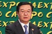 商务部国际贸易谈判代表兼副部长高虎城