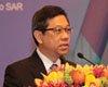苏添平,澳门特别行政区政府经济局局长