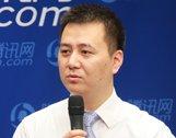 中信银行总行营业部信息技术部副总经理李自强
