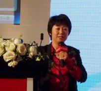 微软全球市场营销部亚太区总监杜美红