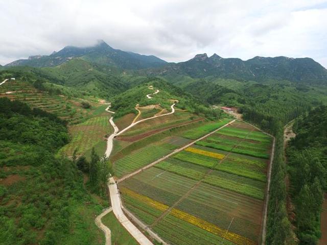 京津冀協同發展戰略下的環首都生態崛起