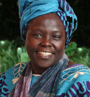 非洲首位诺贝尔和平奖女性得主去世享年71岁