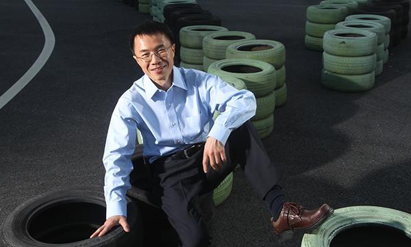 百度成立智能驾驶事业群组 总裁陆奇亲自带队
