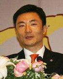 中国平安保险副总经理任汇川