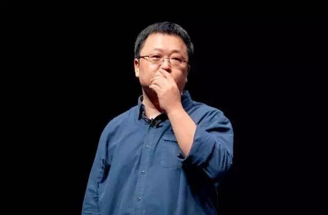 马云、任正非、李嘉诚、董明珠的泪点在哪里?