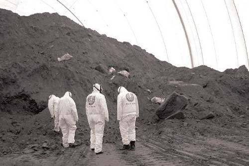 每年因土壤污染致粮食减产100亿公斤_财经_腾