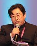 中国对外承包工程商会副会长,中国交通建设股份有限公司副总裁孙子宇