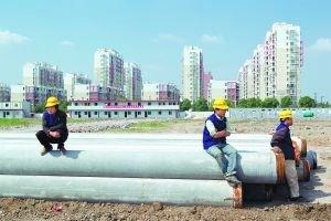 五大行上海房贷政策暂未调整:我们听央行的