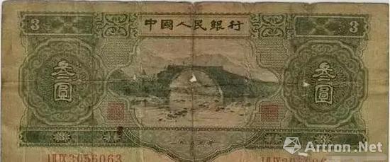 三大因素影响纸币品相 稍不留神几万块变几块