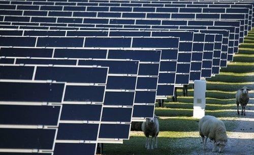富士康调整战略重心:在中国投资太阳能
