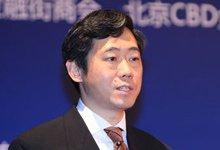 清华大学金融系主任 李稻葵