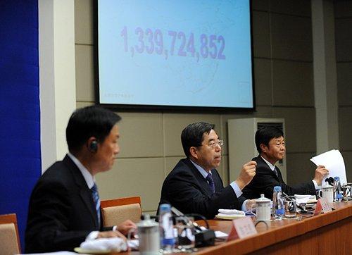 大连人口普查_中国总人口超13.7亿 广东成为第一人口大省